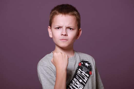 Παρέμβαση σε παιδιά και εφήβους