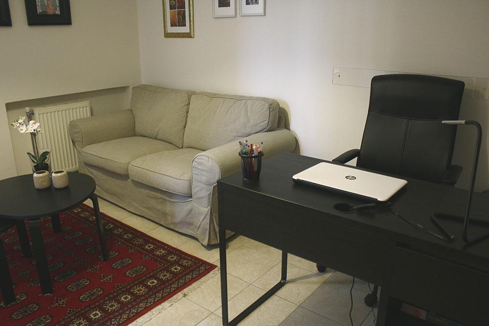 Γραφείο Έλενας Μπεχτσή Θεσσαλονίκη 3